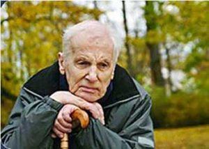 بهداشت روانی در دوران سالمندی