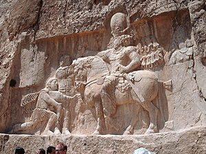 پایان نامه تاریخ ساسانیان