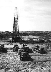 قراردادهای نفتی ایران در زمان قاجار