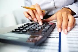 پروژه حسابداری صنعتی