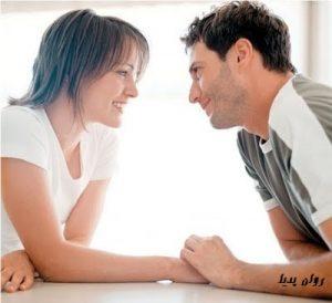 رابطه سبک  دلبستگی با رضایت مندی زناشویی
