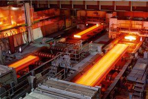 کاربرد آهن در صنایع اصفهان