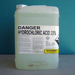 نکات ایمنی استفاده از جوهر نمک