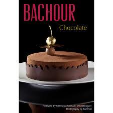 کتاب BACHOUR CHOCLATE