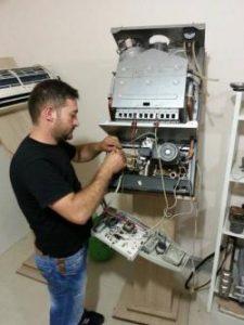 ابزار و تجهیزات مورد نیاز در تعمیر آبگرمکن