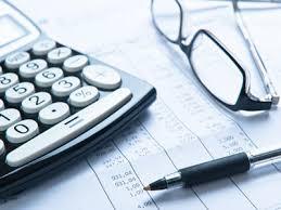 گزارش کارورزی حسابداری