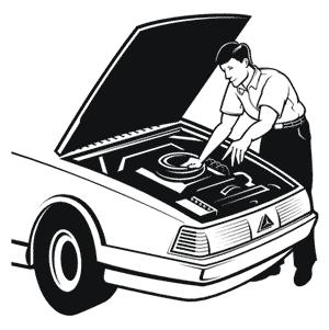 گزارش کارآموزی مکانیک خودرو