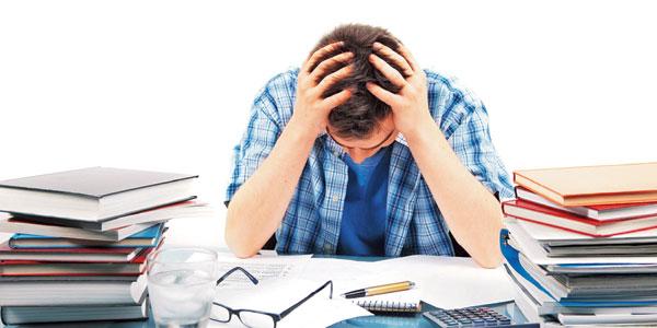 اضطراب امتحان ، شیوه های مقابله با آن